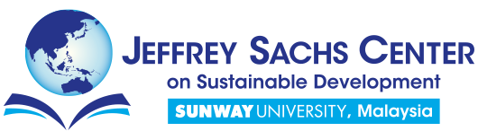 Jeffrey Sachs Center on Sustainable Development - Sunway University, Malaysia